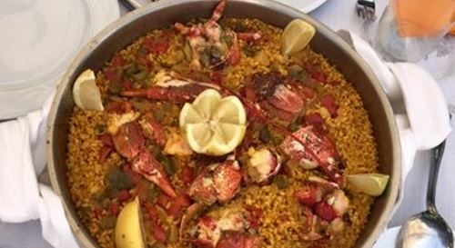 arroz con bogavante_portada